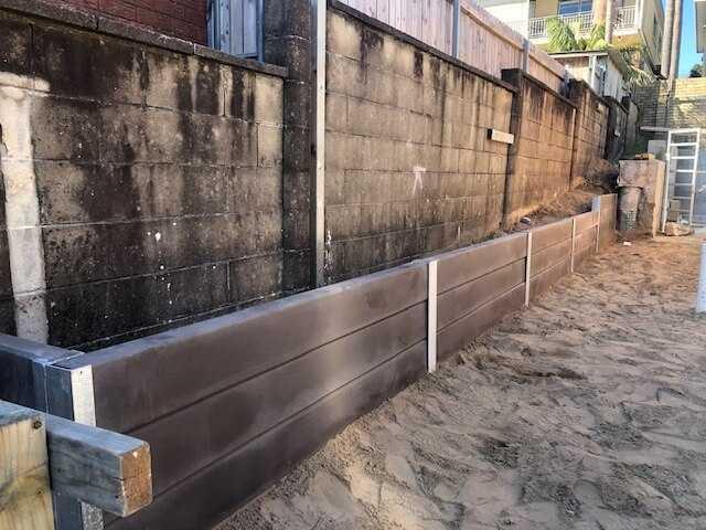 foundation piers