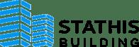 Stathis building - Logo