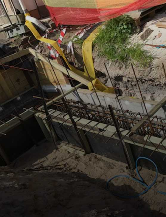 residential piling contractors sydney