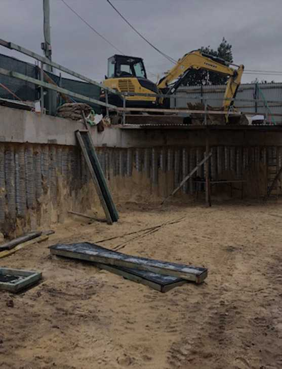 residential piling contractors eastern suburbs sydney